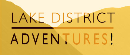 Lake District Adventures logo